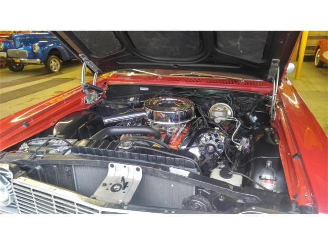 1964 Chevrolet Impala SS - Massachusetts (49)
