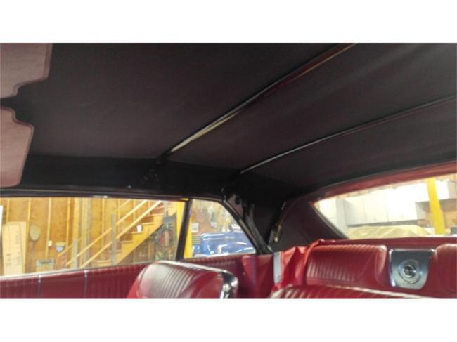 1964 Chevrolet Impala SS - Chevrolet (56)