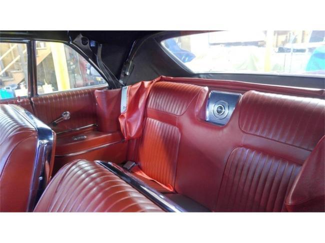 1964 Chevrolet Impala SS - Manual (57)