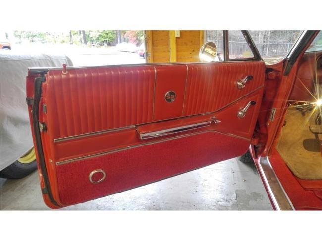 1964 Chevrolet Impala SS - 1964 (58)