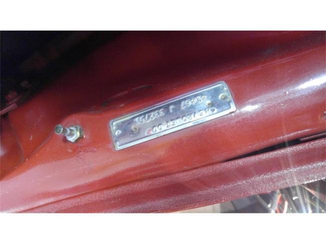 1964 Chevrolet Impala SS - Impala SS (62)