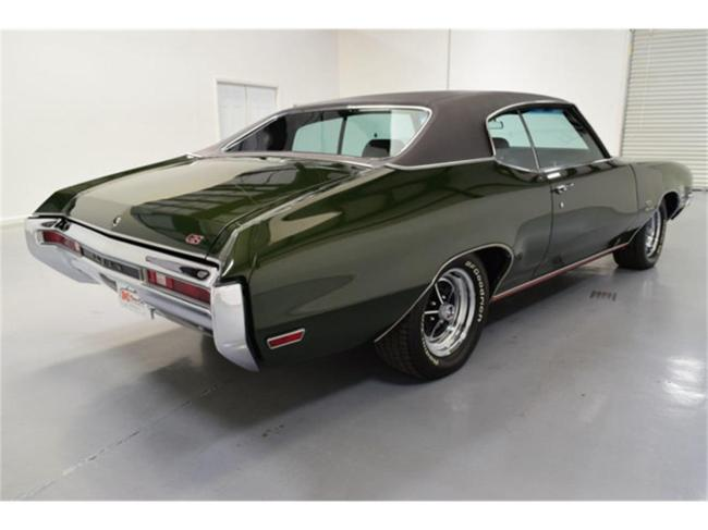 1970 Buick GS 455 - Manual (2)
