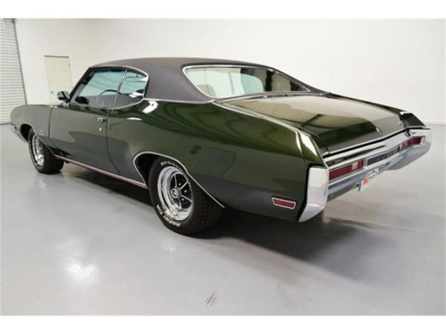 1970 Buick GS 455 - North Carolina (3)