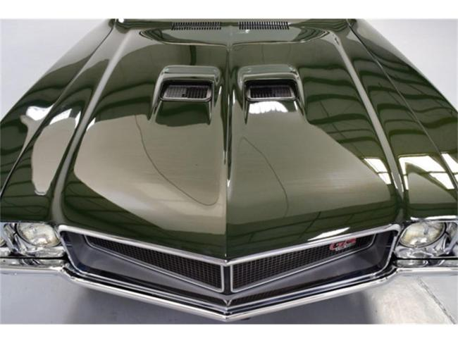 1970 Buick GS 455 - Buick (8)