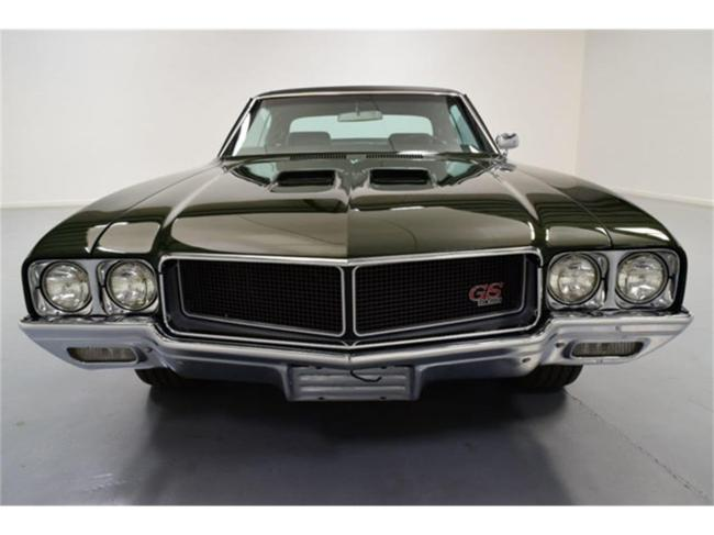 1970 Buick GS 455 - GS 455 (11)