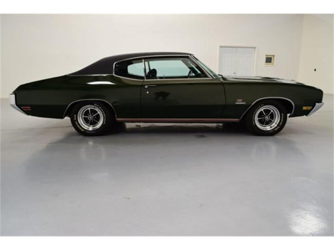 1970 Buick GS 455 - GS 455 (12)