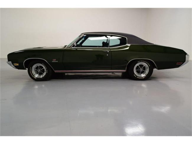 1970 Buick GS 455 - North Carolina (14)