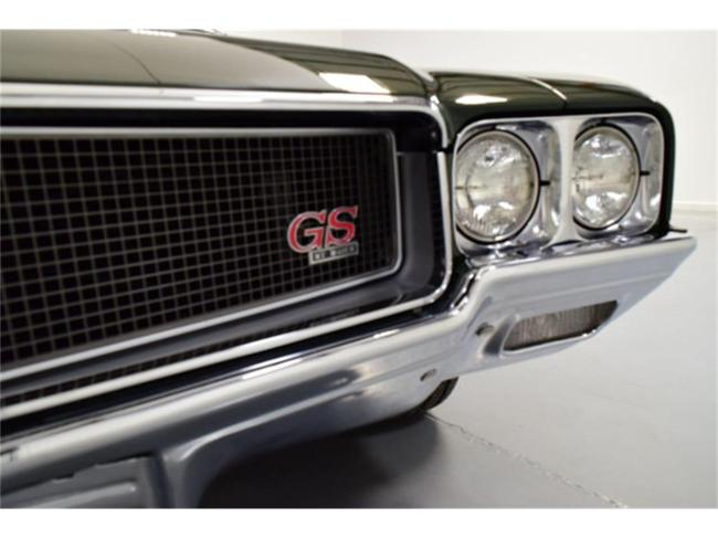 1970 Buick GS 455 - GS 455 (22)