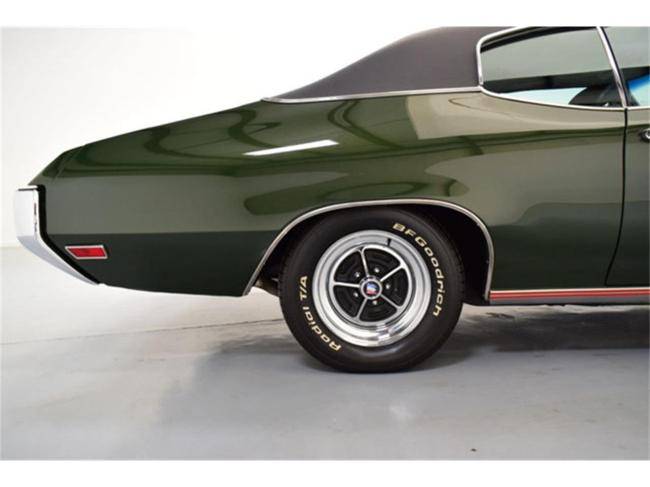 1970 Buick GS 455 - GS 455 (26)