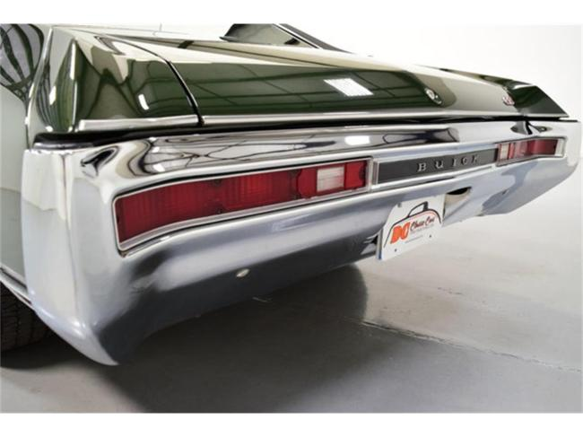 1970 Buick GS 455 - North Carolina (29)