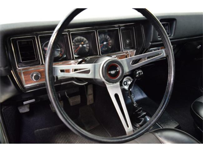 1970 Buick GS 455 - Manual (36)