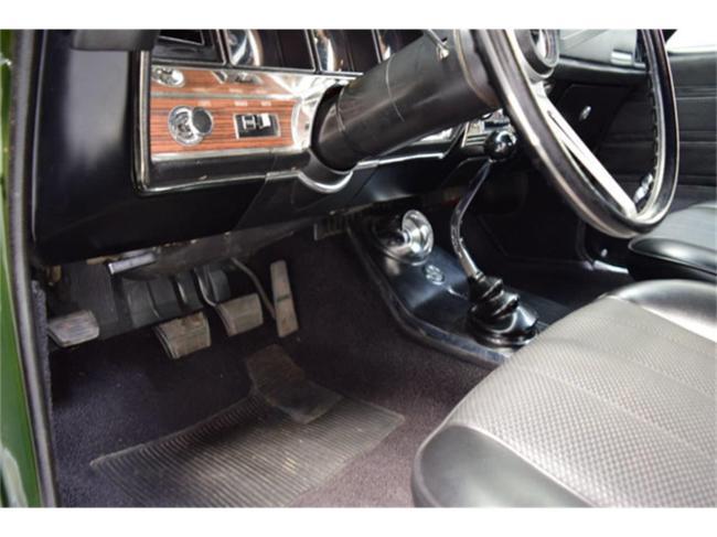 1970 Buick GS 455 - North Carolina (37)