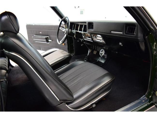 1970 Buick GS 455 - Manual (39)