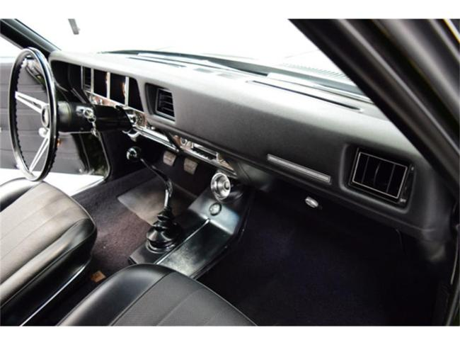 1970 Buick GS 455 - Manual (40)