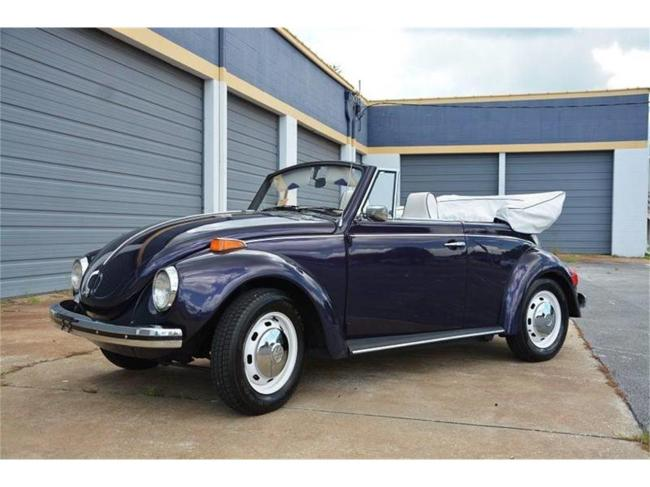 1971 Volkswagen Beetle in Clearwater, Florida