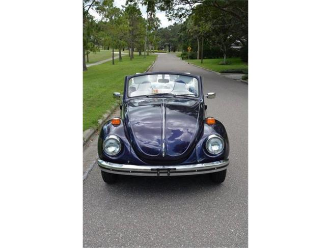1971 Volkswagen Beetle - Manual (19)