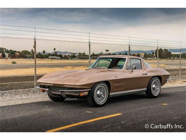 1964 Chevrolet Corvette in Concord, California