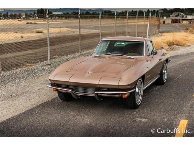 1964 Chevrolet Corvette - 1964 (5)