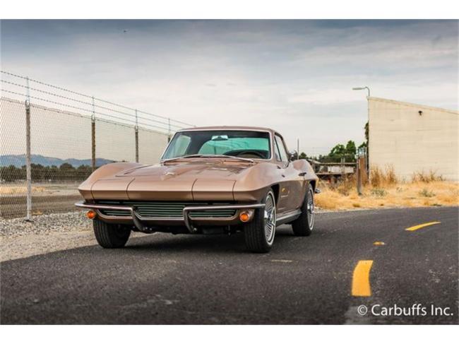 1964 Chevrolet Corvette - Chevrolet (6)
