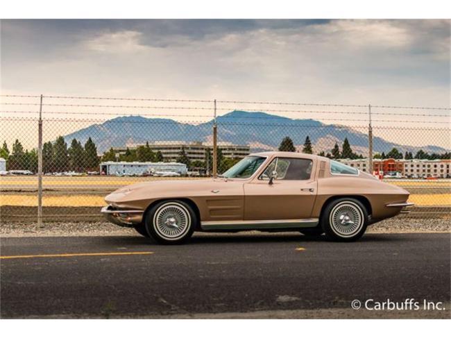 1964 Chevrolet Corvette - Corvette (8)
