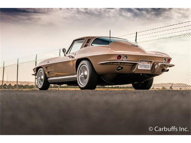 1964 Chevrolet Corvette - 1964 (16)