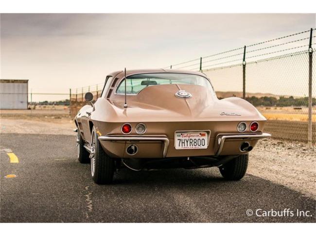1964 Chevrolet Corvette - Corvette (17)