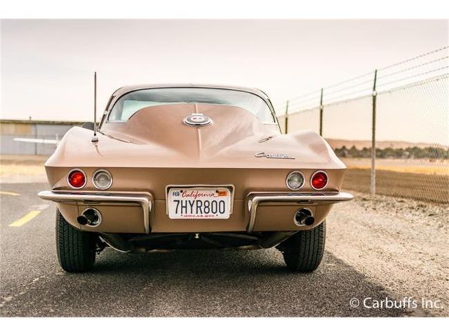 1964 Chevrolet Corvette - Corvette (18)