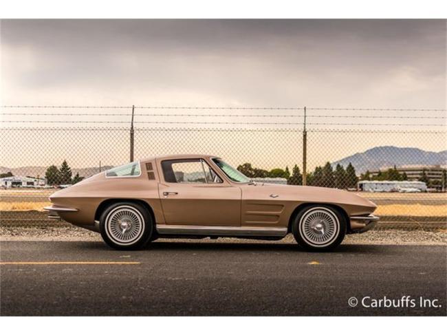 1964 Chevrolet Corvette - California (27)