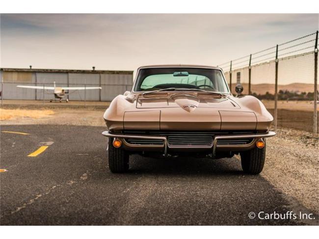 1964 Chevrolet Corvette - California (33)