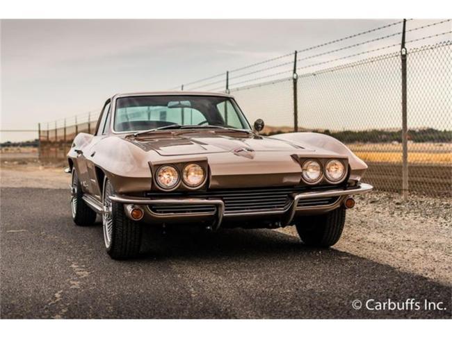 1964 Chevrolet Corvette - Corvette (35)