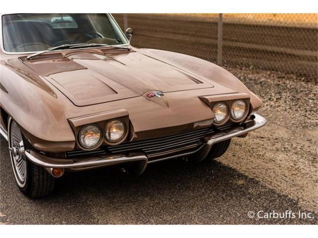 1964 Chevrolet Corvette - California (36)