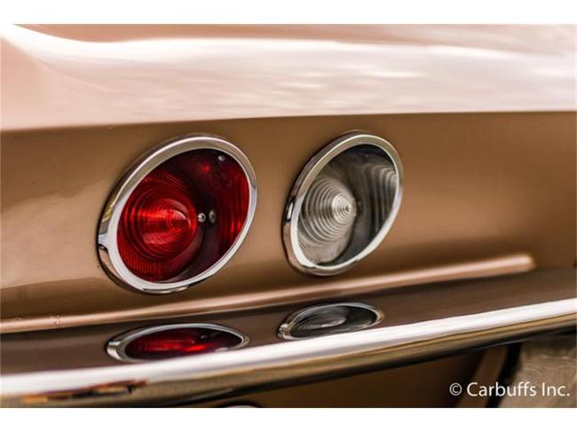 1964 Chevrolet Corvette - 1964 (39)