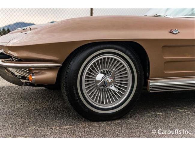 1964 Chevrolet Corvette - 1964 (41)