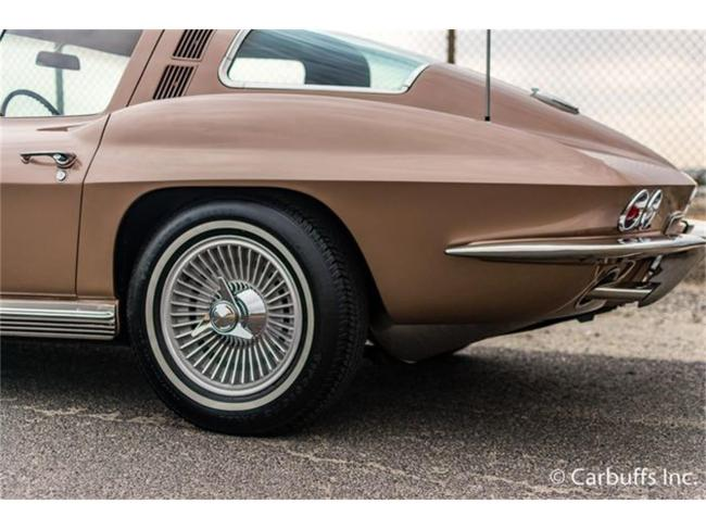 1964 Chevrolet Corvette - California (42)