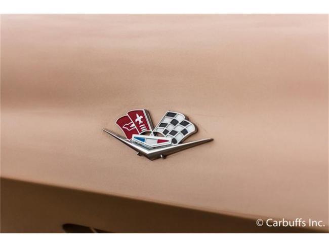 1964 Chevrolet Corvette - Corvette (43)