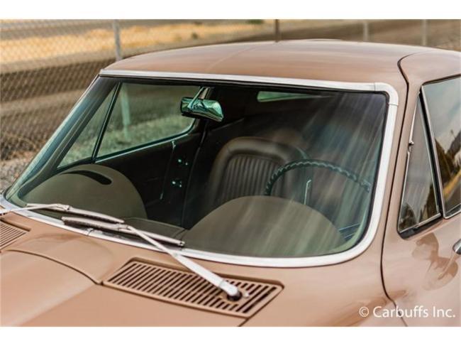 1964 Chevrolet Corvette - Corvette (44)