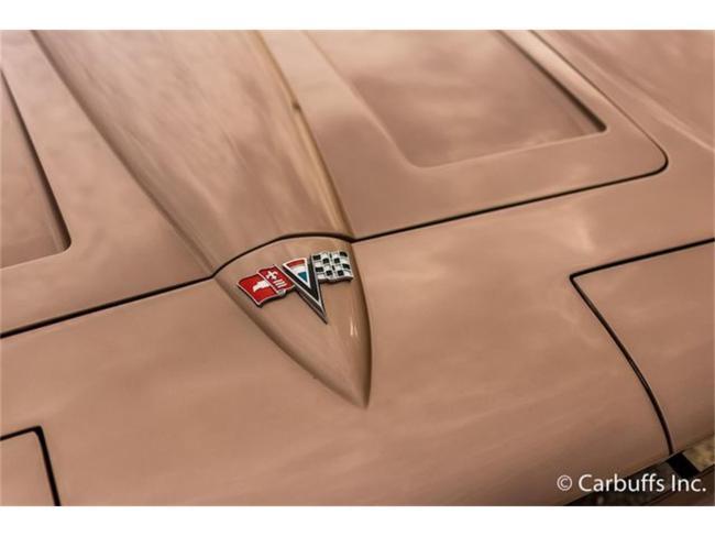 1964 Chevrolet Corvette - Chevrolet (46)