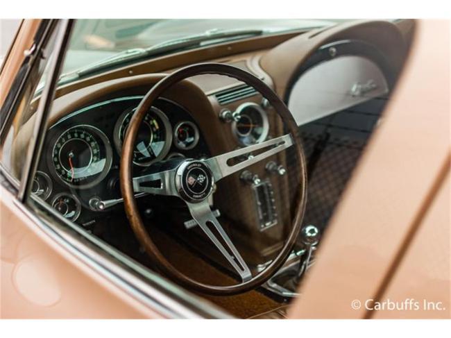 1964 Chevrolet Corvette - California (49)