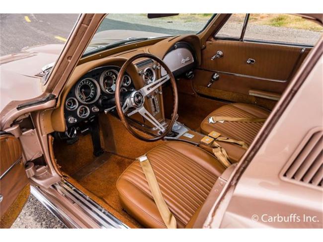1964 Chevrolet Corvette - 1964 (52)