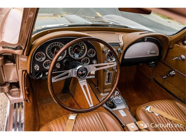 1964 Chevrolet Corvette - California (53)