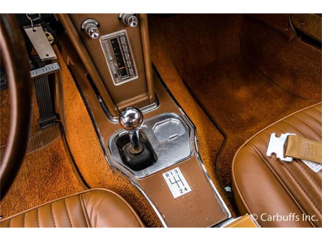 1964 Chevrolet Corvette - Manual (56)