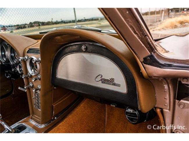 1964 Chevrolet Corvette - Manual (57)