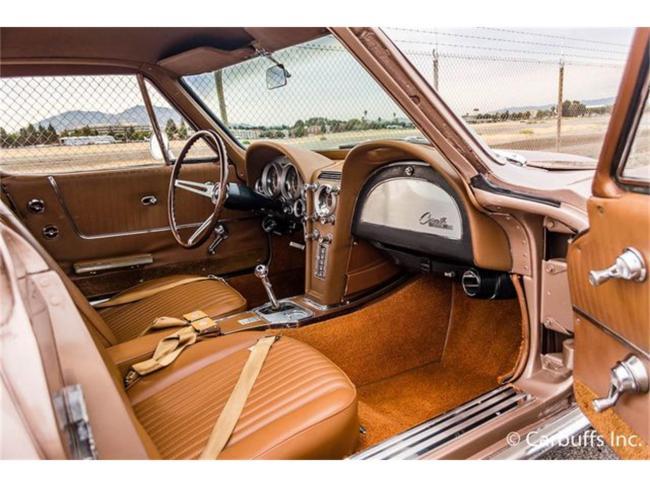1964 Chevrolet Corvette - Manual (58)