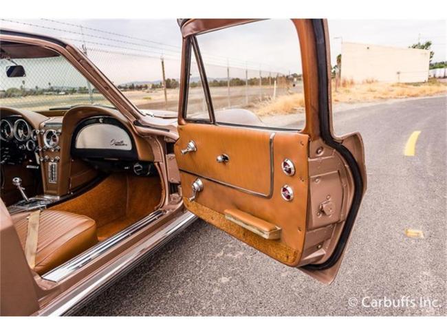 1964 Chevrolet Corvette - Manual (59)