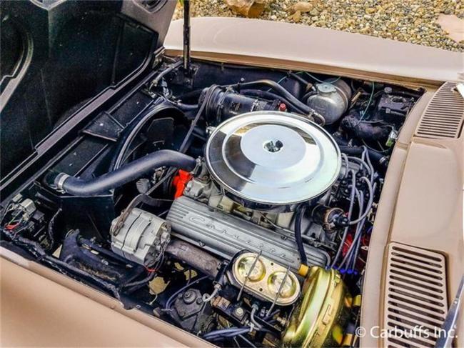 1964 Chevrolet Corvette - Chevrolet (62)