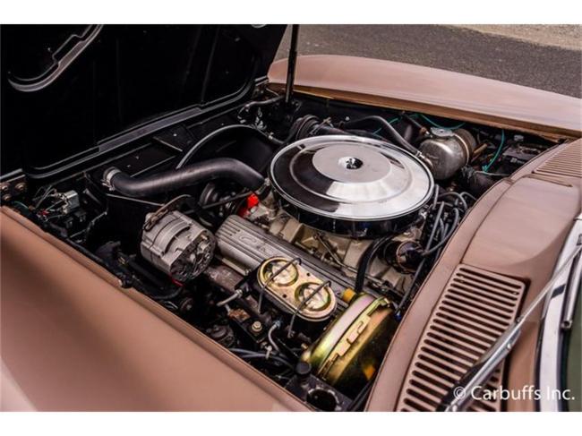 1964 Chevrolet Corvette - Corvette (63)