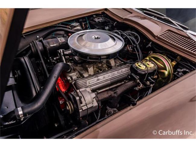 1964 Chevrolet Corvette - Manual (64)