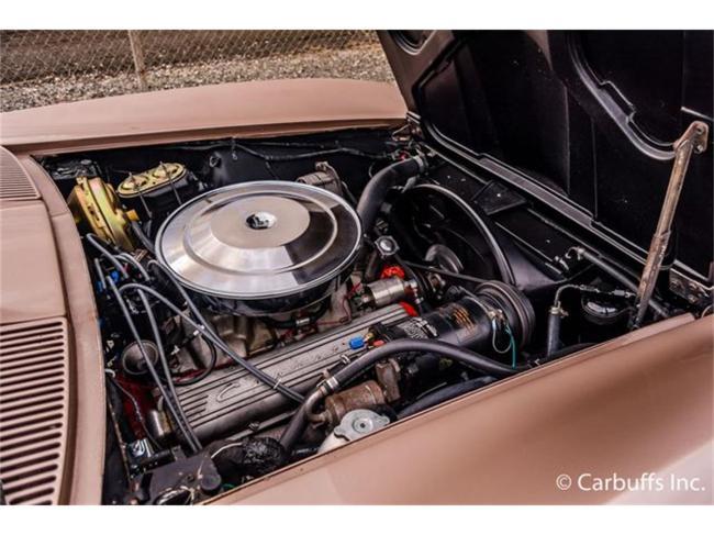 1964 Chevrolet Corvette - 1964 (65)