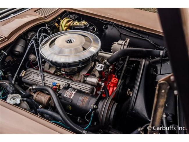 1964 Chevrolet Corvette - Manual (66)