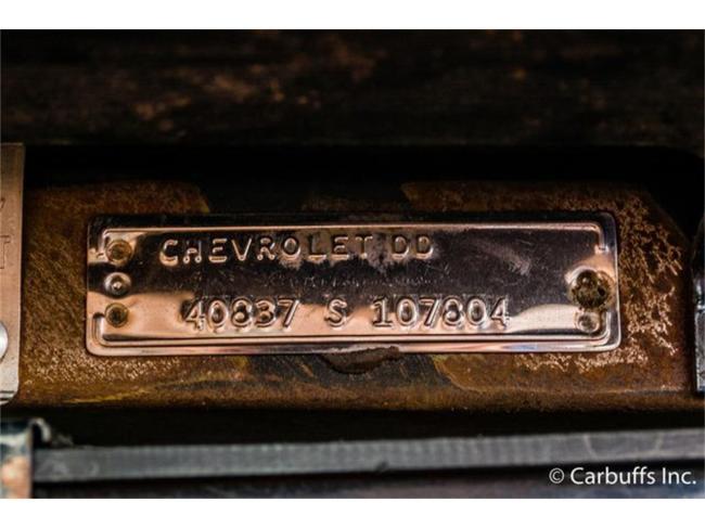1964 Chevrolet Corvette - 1964 (68)